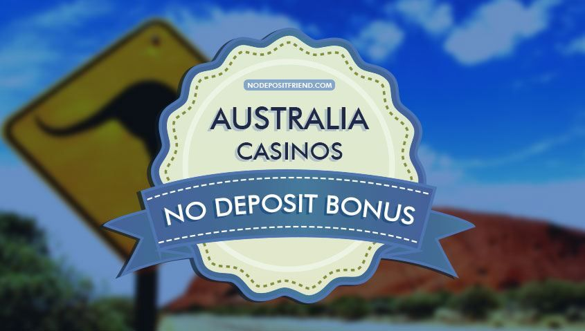 Australia Casino Games : Free Online Pokies to Play With Real Money, Free Bonus & No Deposit
